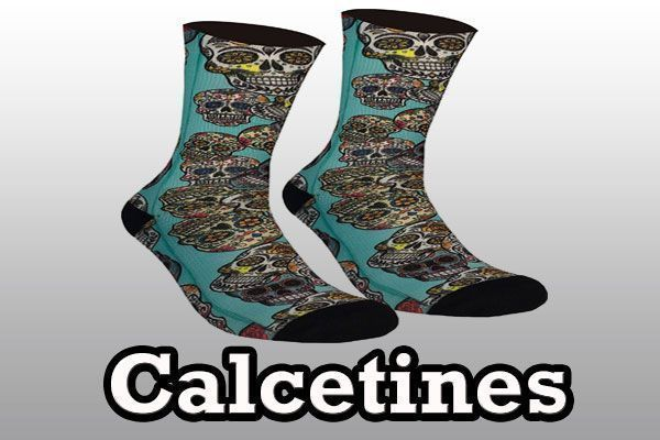 Calcetines Rockeros Comprar