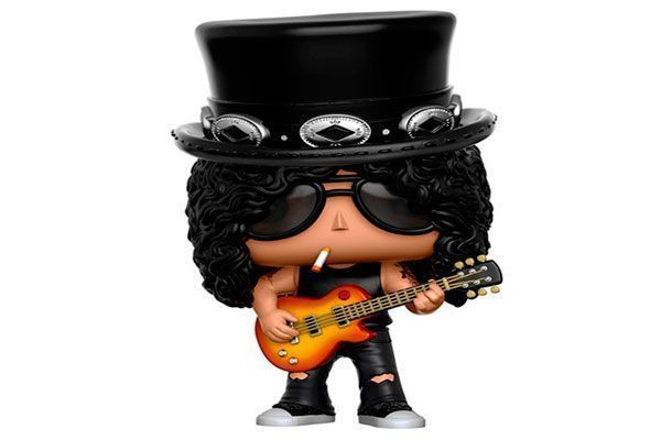 muñecos Funko Pop Rock
