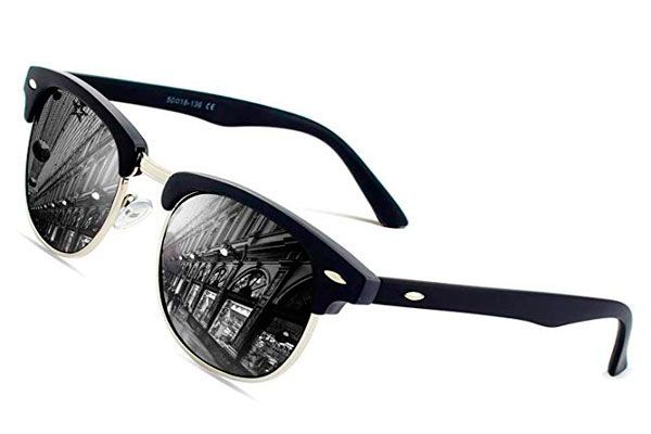 gafas rockeras de sol