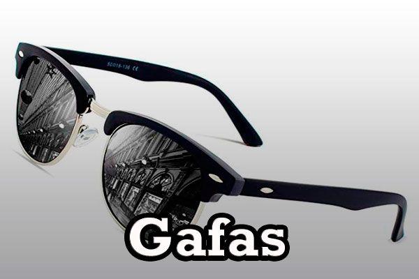 Gafas Rockeras Comprar