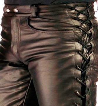 pantalones rockeros
