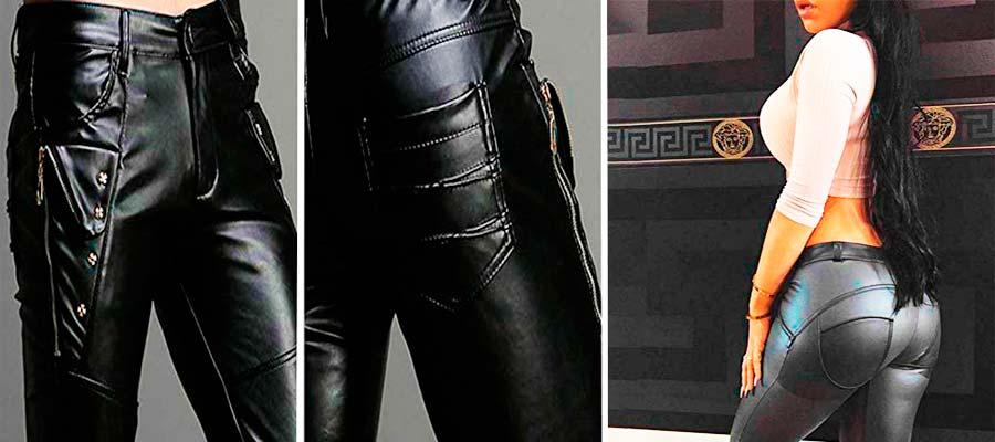 Pantalones Heavy Metal Comprar Barato