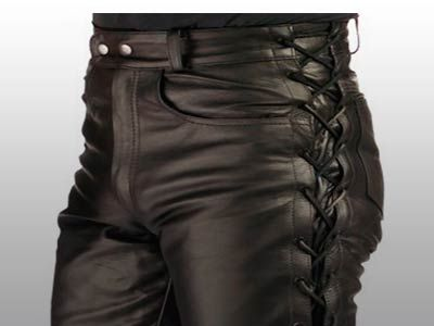 Pantalones Rockeros Hombre